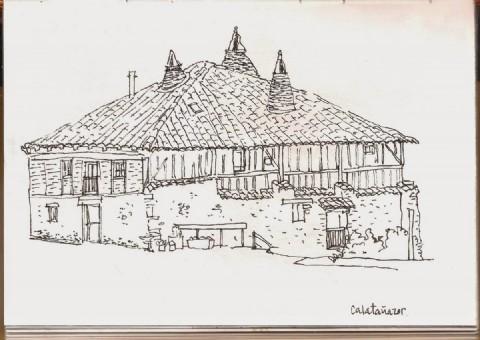 Casa El Dioni Alojamiento Turismo De Observacion