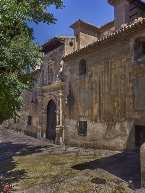 Puerta De Las Granadas Por Talaver Fotograf A Turismo