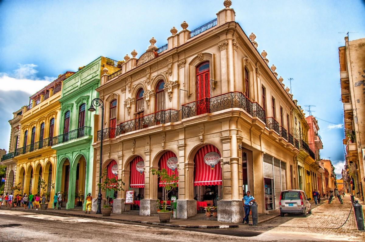 Turismo en Centro Habana
