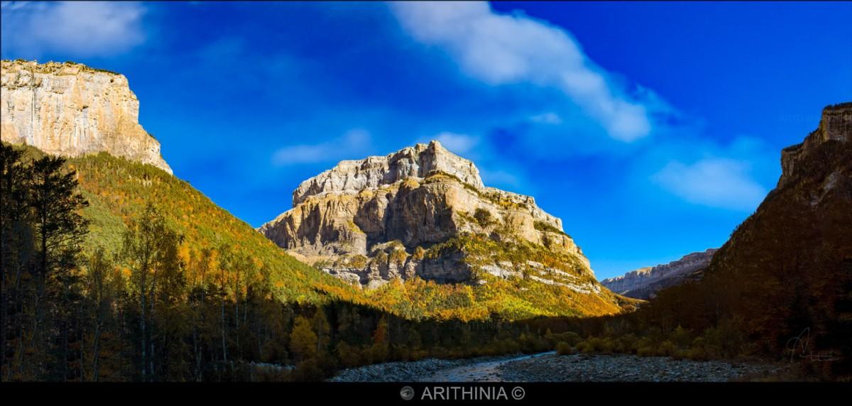 Parque nacional de ordesa y monte perdido por arithinia fotograf a turismo de observaci n - Apartamentos en ordesa y monte perdido ...
