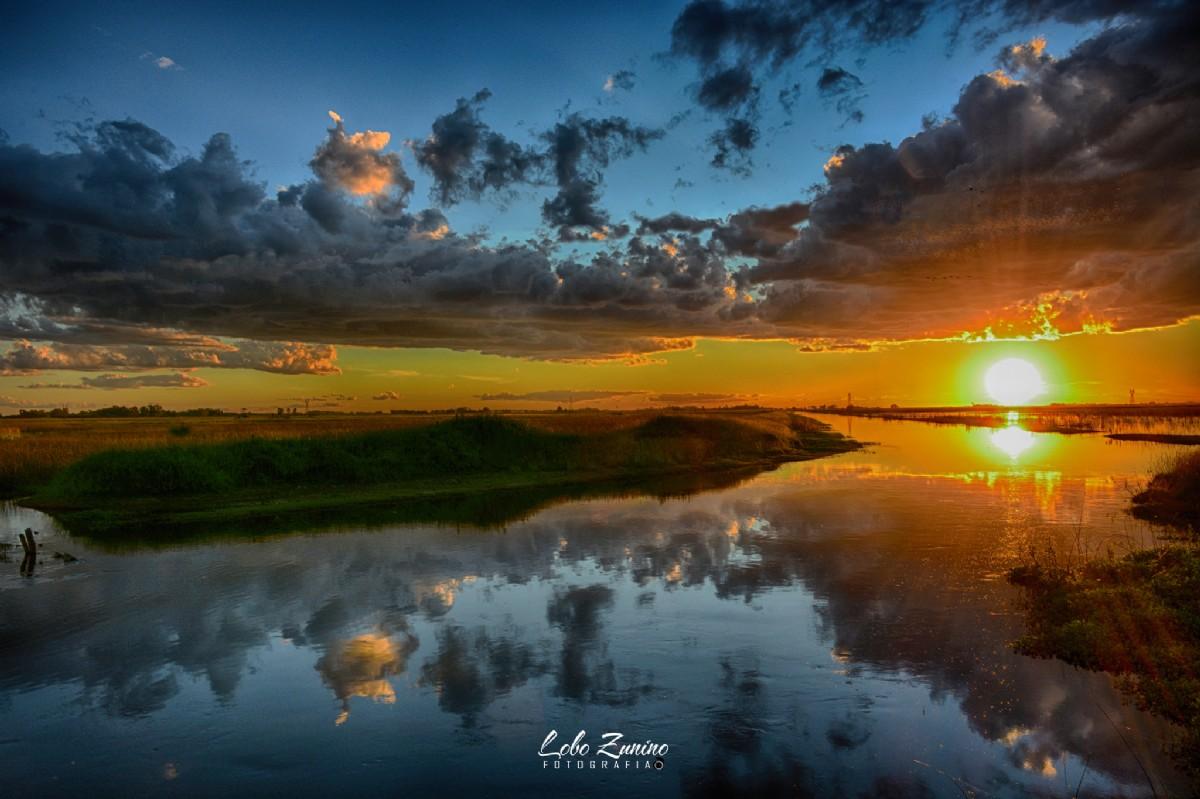 Puesta del sol 03 por lobo zunino fotografia fotograf a for Centro turistico puesta del sol