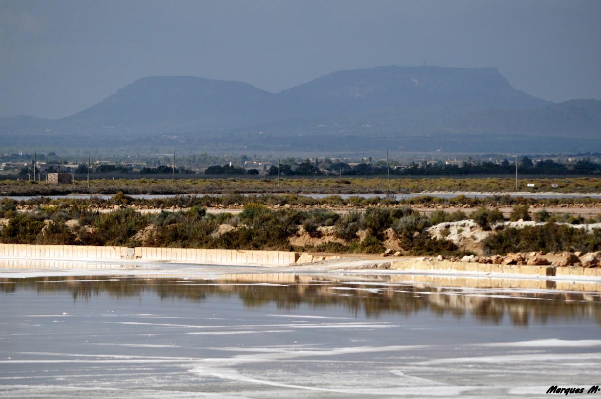 Salinas palma de mallorca por tourismo fotograf a - Fotografia palma de mallorca ...