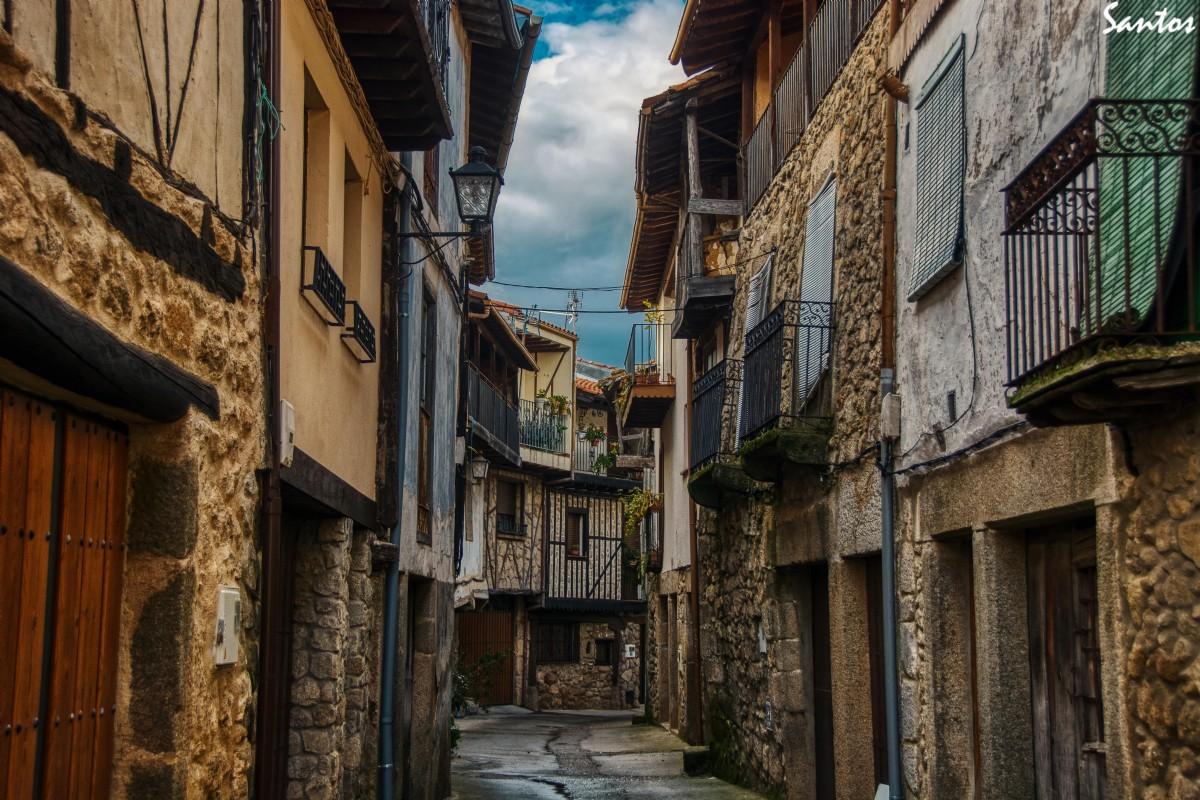 Sequeros por Santos | Fotografía | Turismo de Observación