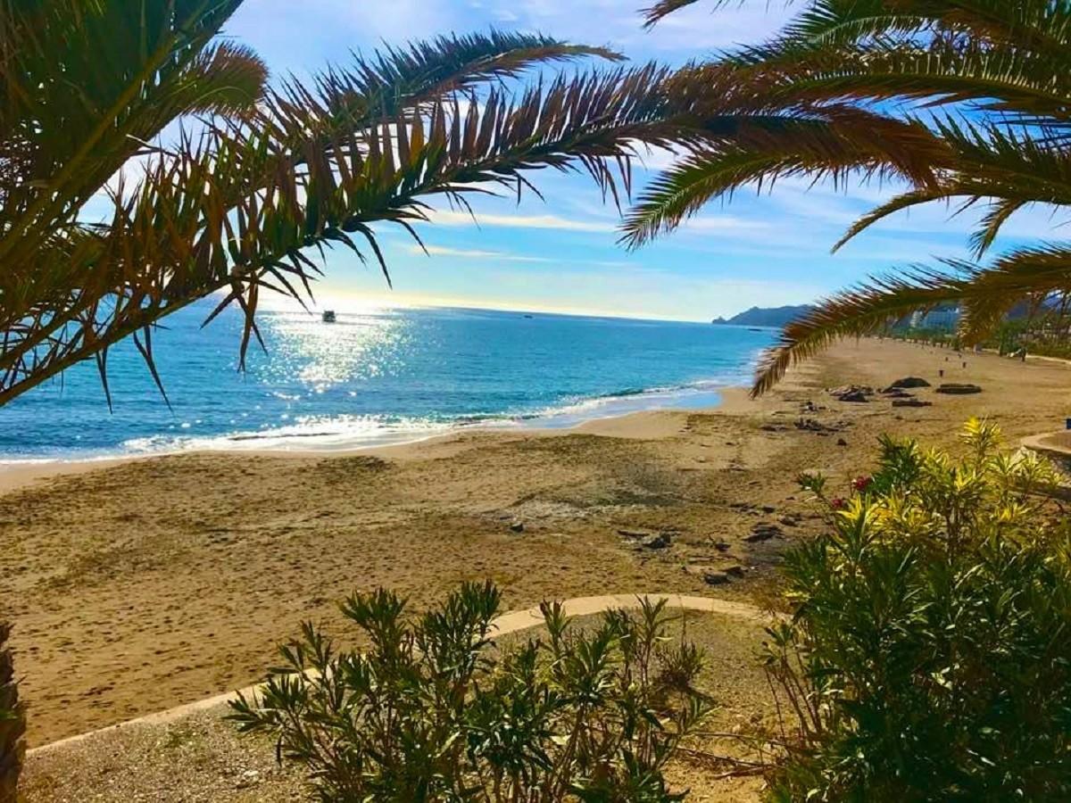 Una De Las Playas De Mojácar Almería Por Paloma Robles Blanco Fotografía Turismo De Observación